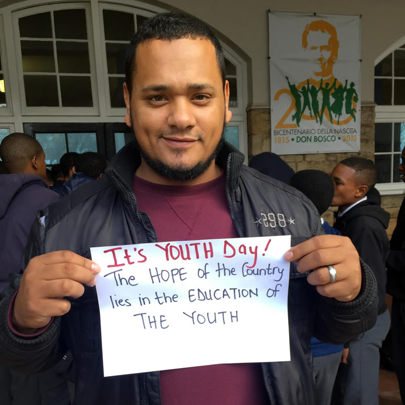 youth_day_sign